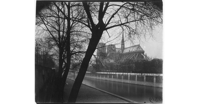 Eugène Atget, Paris - The Culturium
