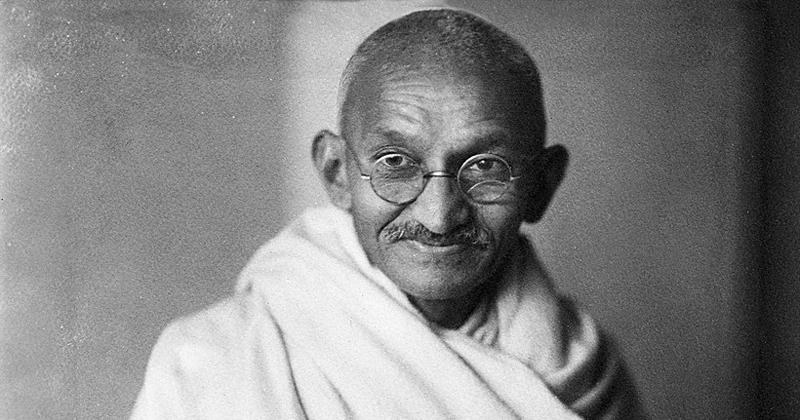 Mahatma Gandhi - The Culturium