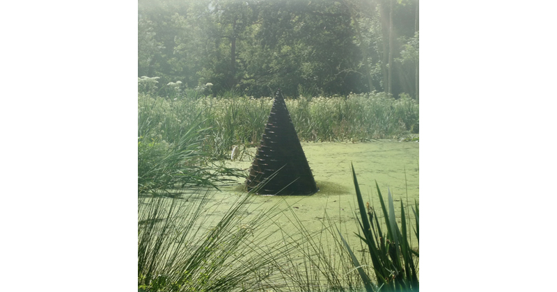 Paula Marvelly, Hannah Peschar Sculpture Garden - The Culturium
