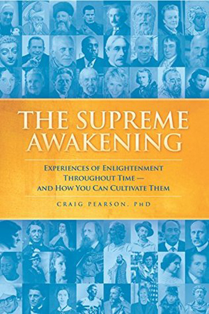 Craig Pearson, The Supreme Awakening - The Culturium