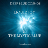 Laura Emerson, The Mystic Blue - The Culturium