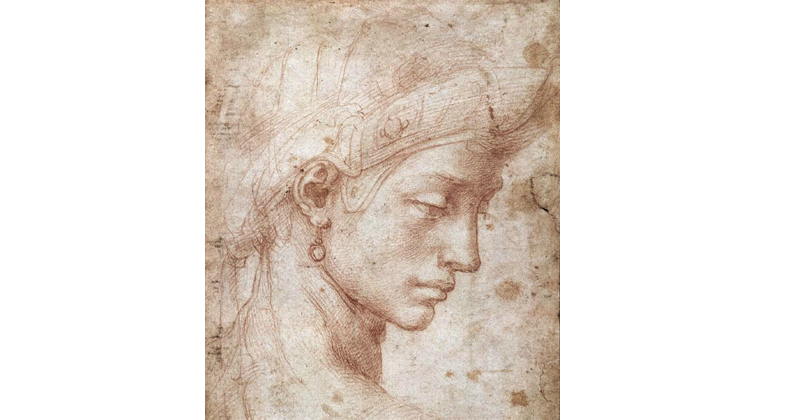 Michelangelo Buonarroti, The Perfect Head - The Culturium