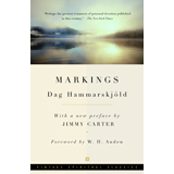 Dag Hammarskjold, Markings - The Culturium