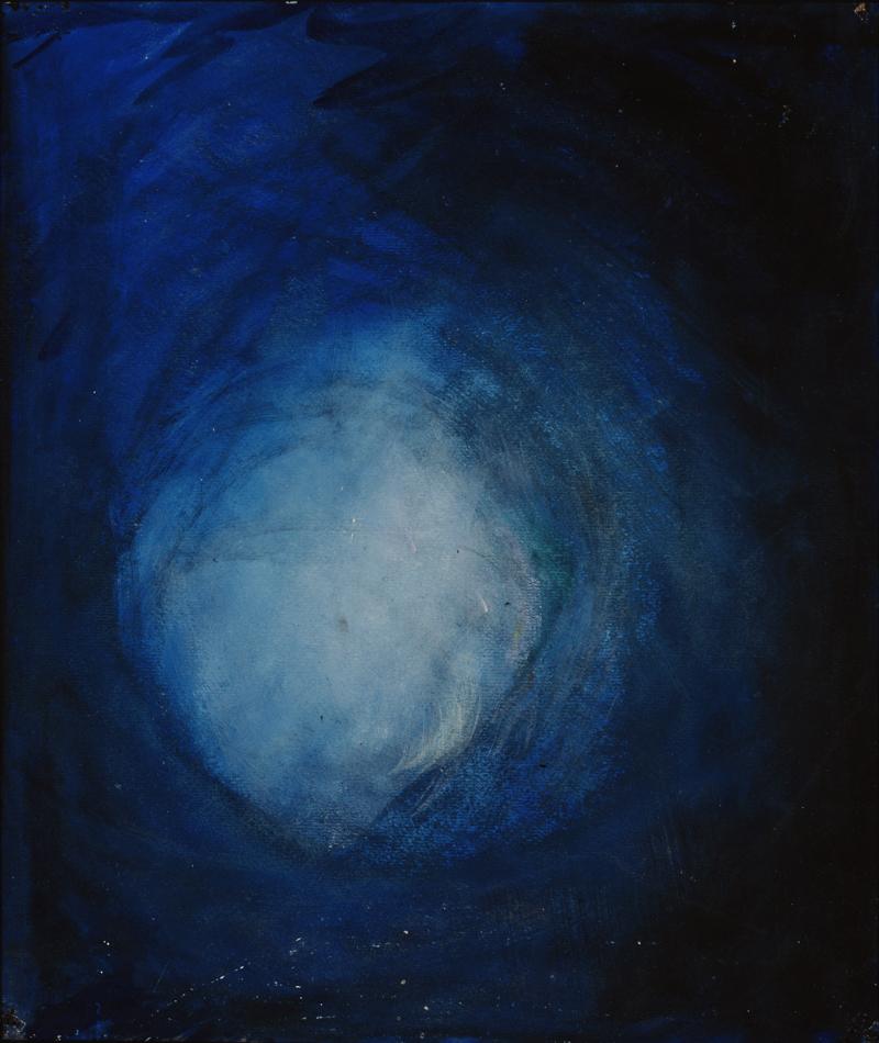 Mikalojus Konstantinas Čiurlionis, Creation of the World, II - The Culturium