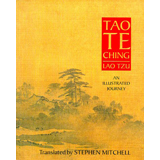 Stephen Mitchell, Tao Te Ching - The Culturium