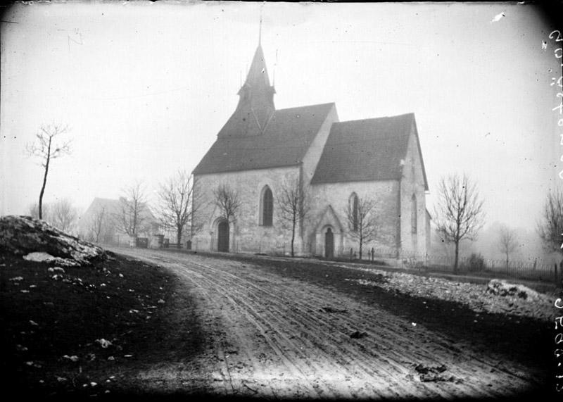 Östergarn Church, Gotland, Sweden - The Culturium