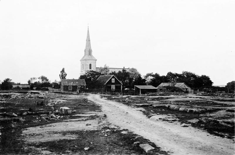Sturkö Church, Blekinge, Sweden - The Culturium