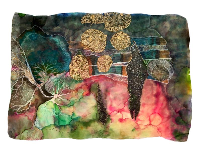 Tal Waldman, Island - The Culturium