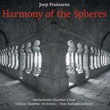 Joep Franssens, Harmony of the Spheres - The Culturium