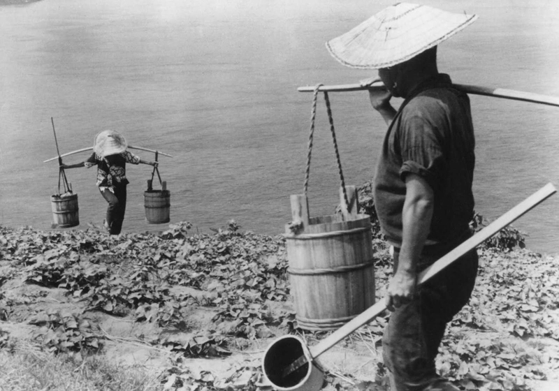 Kaneto Shindo, The Naked Island - The Culturium