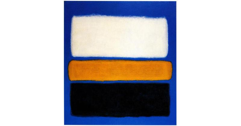 Mark Rothko, No.16 - The Culturium