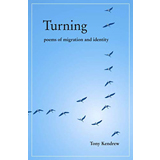 Tony Kendrew, Turning - Tony Kendrew