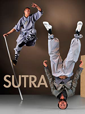 Sidi Larbi Cherkaoui & Antony Gormley, Sutra - The Culturium